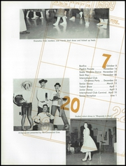 Page 16, 1959 Edition, Sandusky High School - Fram Yearbook (Sandusky, OH) online yearbook collection