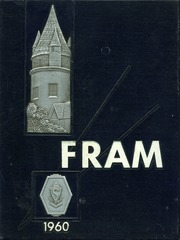 1960 Edition, Sandusky High School - Fram Yearbook (Sandusky, OH)