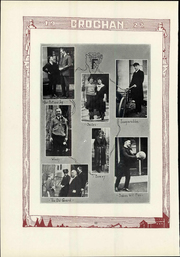 Page 14, 1922 Edition, Ross High School - Croghan Yearbook (Fremont, OH) online yearbook collection