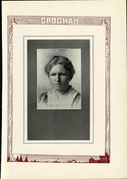 Page 5, 1922 Edition, Ross High School - Croghan Yearbook (Fremont, OH) online yearbook collection
