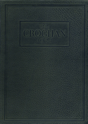 Page 1, 1924 Edition, Ross High School - Croghan Yearbook (Fremont, OH) online yearbook collection