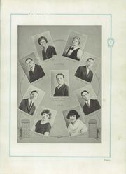 Page 15, 1924 Edition, Ross High School - Croghan Yearbook (Fremont, OH) online yearbook collection