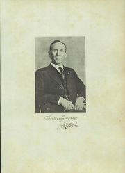 Page 9, 1924 Edition, Ross High School - Croghan Yearbook (Fremont, OH) online yearbook collection