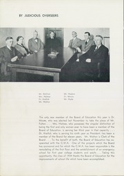 Page 12, 1934 Edition, Ross High School - Croghan Yearbook (Fremont, OH) online yearbook collection