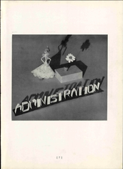 Page 13, 1937 Edition, Ross High School - Croghan Yearbook (Fremont, OH) online yearbook collection