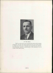 Page 16, 1937 Edition, Ross High School - Croghan Yearbook (Fremont, OH) online yearbook collection