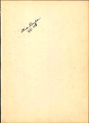 Page 5, 1937 Edition, Ross High School - Croghan Yearbook (Fremont, OH) online yearbook collection