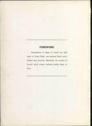 Page 8, 1937 Edition, Ross High School - Croghan Yearbook (Fremont, OH) online yearbook collection
