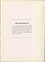 Page 9, 1937 Edition, Ross High School - Croghan Yearbook (Fremont, OH) online yearbook collection