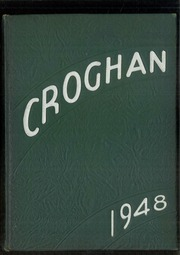 1948 Edition, Ross High School - Croghan Yearbook (Fremont, OH)