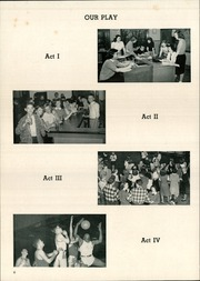 Page 10, 1948 Edition, Ross High School - Croghan Yearbook (Fremont, OH) online yearbook collection