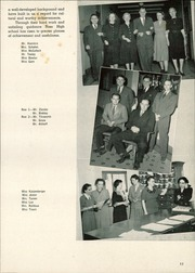 Page 15, 1948 Edition, Ross High School - Croghan Yearbook (Fremont, OH) online yearbook collection