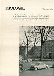 Page 6, 1948 Edition, Ross High School - Croghan Yearbook (Fremont, OH) online yearbook collection