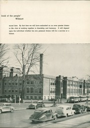 Page 7, 1948 Edition, Ross High School - Croghan Yearbook (Fremont, OH) online yearbook collection