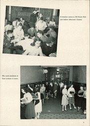 Page 9, 1948 Edition, Ross High School - Croghan Yearbook (Fremont, OH) online yearbook collection