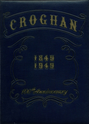 Page 1, 1949 Edition, Ross High School - Croghan Yearbook (Fremont, OH) online yearbook collection