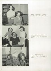 Page 16, 1949 Edition, Ross High School - Croghan Yearbook (Fremont, OH) online yearbook collection