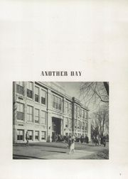 Page 9, 1949 Edition, Ross High School - Croghan Yearbook (Fremont, OH) online yearbook collection