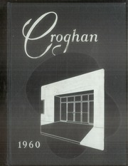 1960 Edition, Ross High School - Croghan Yearbook (Fremont, OH)
