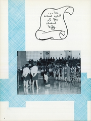 Page 10, 1962 Edition, Ross High School - Croghan Yearbook (Fremont, OH) online yearbook collection