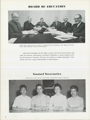 Page 12, 1962 Edition, Ross High School - Croghan Yearbook (Fremont, OH) online yearbook collection