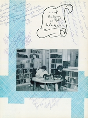 Page 7, 1962 Edition, Ross High School - Croghan Yearbook (Fremont, OH) online yearbook collection