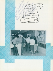 Page 9, 1962 Edition, Ross High School - Croghan Yearbook (Fremont, OH) online yearbook collection