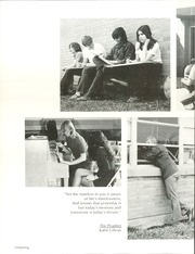 Page 16, 1972 Edition, Tallmadge High School - Circle Light Yearbook (Tallmadge, OH) online yearbook collection