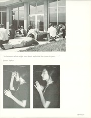 Page 17, 1972 Edition, Tallmadge High School - Circle Light Yearbook (Tallmadge, OH) online yearbook collection