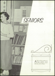 Page 13, 1955 Edition, Orange High School - Oran Yearbook (Pepper Pike, OH) online yearbook collection