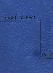 1937 Edition, Lake High School - Aura Yearbook (Millbury, OH)