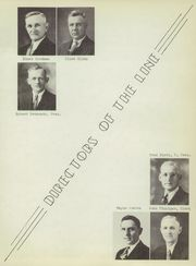 Page 15, 1938 Edition, Lake High School - Aura Yearbook (Millbury, OH) online yearbook collection