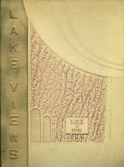 1941 Edition, Lake High School - Aura Yearbook (Millbury, OH)