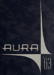 1963 Edition, Lake High School - Aura Yearbook (Millbury, OH)
