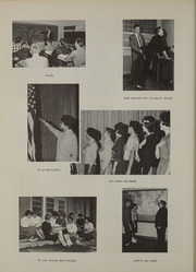 Page 10, 1963 Edition, Lake High School - Aura Yearbook (Millbury, OH) online yearbook collection
