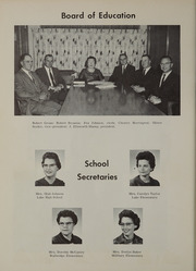 Page 12, 1963 Edition, Lake High School - Aura Yearbook (Millbury, OH) online yearbook collection