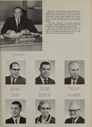 Page 13, 1963 Edition, Lake High School - Aura Yearbook (Millbury, OH) online yearbook collection