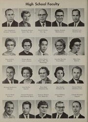 Page 14, 1963 Edition, Lake High School - Aura Yearbook (Millbury, OH) online yearbook collection