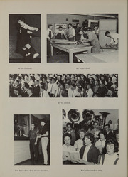 Page 8, 1963 Edition, Lake High School - Aura Yearbook (Millbury, OH) online yearbook collection