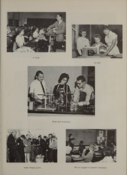 Page 9, 1963 Edition, Lake High School - Aura Yearbook (Millbury, OH) online yearbook collection