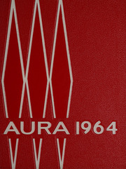 1964 Edition, Lake High School - Aura Yearbook (Millbury, OH)