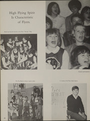 Page 14, 1968 Edition, Lake High School - Aura Yearbook (Millbury, OH) online yearbook collection