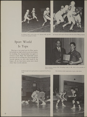 Page 16, 1968 Edition, Lake High School - Aura Yearbook (Millbury, OH) online yearbook collection