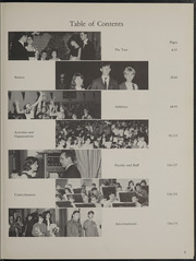 Page 7, 1968 Edition, Lake High School - Aura Yearbook (Millbury, OH) online yearbook collection