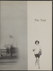 Page 9, 1968 Edition, Lake High School - Aura Yearbook (Millbury, OH) online yearbook collection