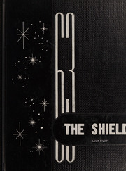 1963 Edition, Start High School - Shield Yearbook (Toledo, OH)