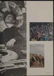 Page 15, 1969 Edition, Start High School - Shield Yearbook (Toledo, OH) online yearbook collection