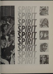 Page 7, 1969 Edition, Start High School - Shield Yearbook (Toledo, OH) online yearbook collection