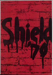 1970 Edition, Start High School - Shield Yearbook (Toledo, OH)