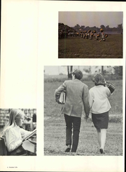 Page 12, 1970 Edition, Start High School - Shield Yearbook (Toledo, OH) online yearbook collection